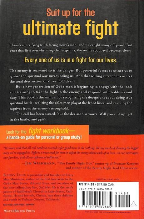 Fight (Paperback)