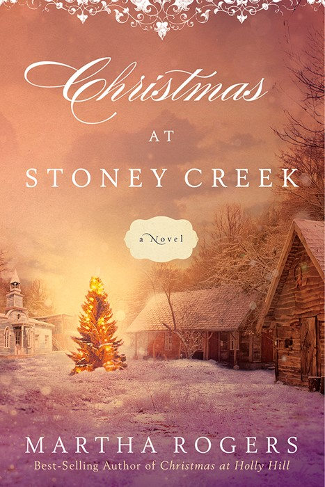Christmas At Stoney Creek (Paperback)