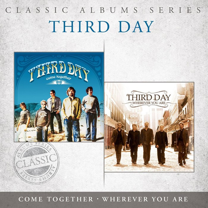 Come Together/Wherever You Are Cd- Audio (CD-Audio)