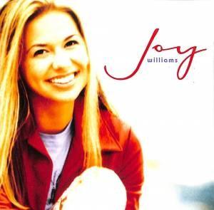 Joy Williams Cd- Audio (CD-Audio)