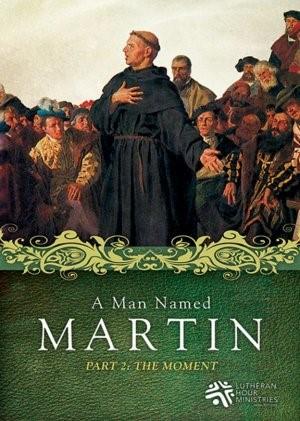 Man Named Martin Part 2, The DVD (DVD)