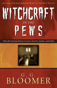 Witchcraft in the Pews (Paperback)