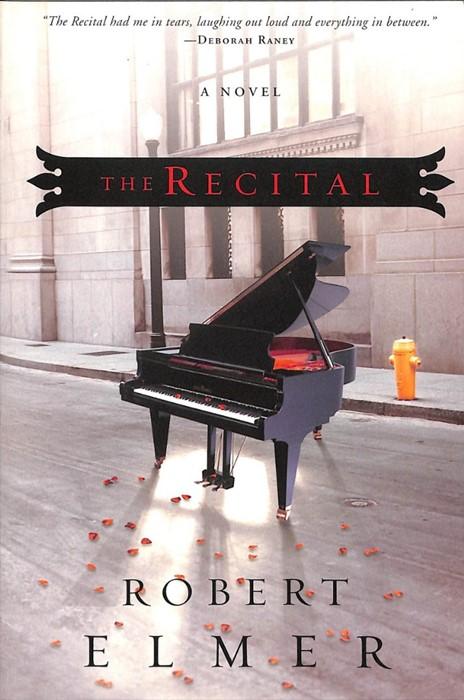 The Recital (Paperback)