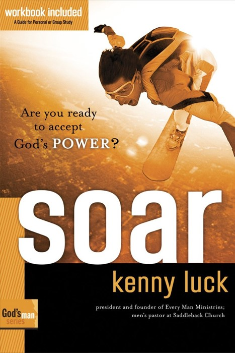 Soar (Paperback)