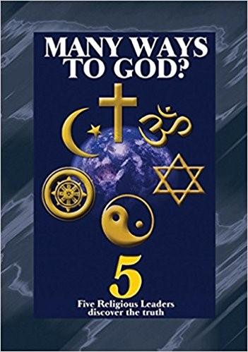 Many Ways to God (Paperback)