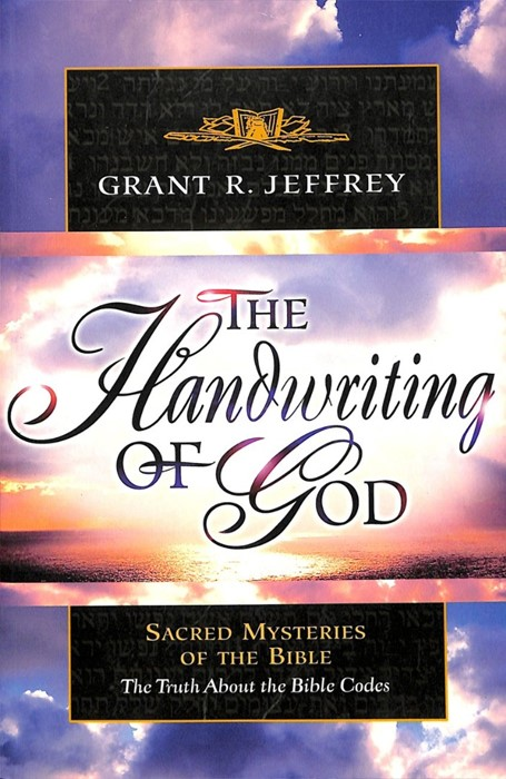 The Handwriting Of God (Paperback)