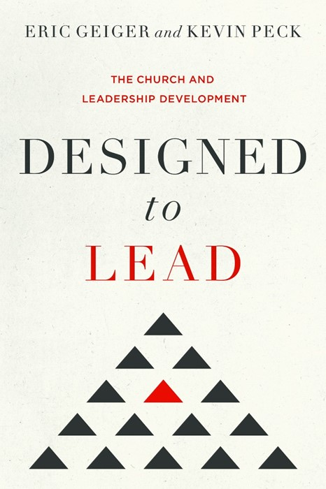 Designed To Lead (Hard Cover)