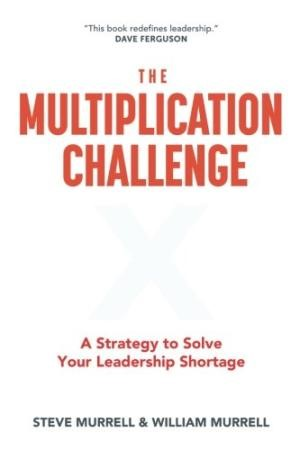 The Multiplication Challenge (Paperback)