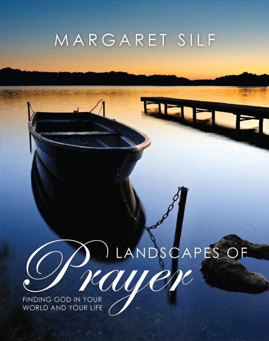 Landscapes of Prayer (Hard Cover)