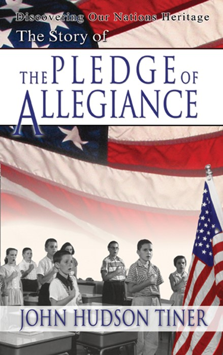 The Story Of: Pledge Of Allegiance (Hard Cover)