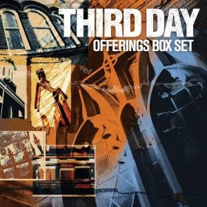 Offerings Boxed Set Double Cd- Audio (CD-Audio)