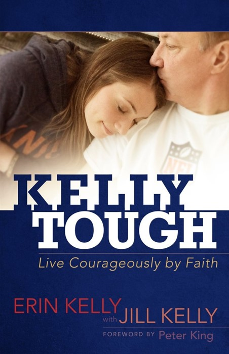 Kelly Tough (Paperback)
