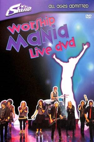 Ishine Worship Mania Live Dvd-Audio (DVD Audio)