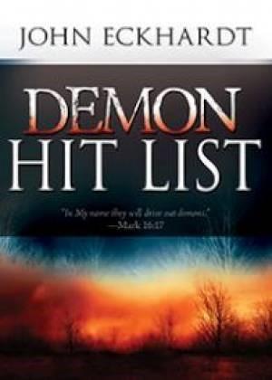Demon Hit List (Paperback)