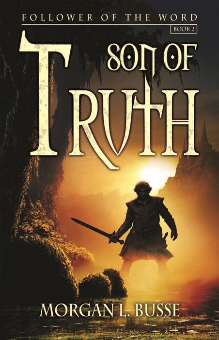 Son of Truth (Paperback)