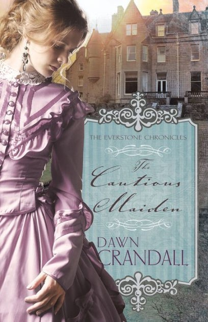 The Cautious Maiden (Paperback)