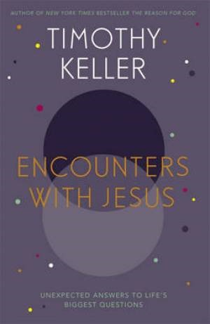 Encounters With Jesus (Paperback)