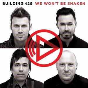 We Won'T Be Shaken Cd- Audio (CD-Audio)