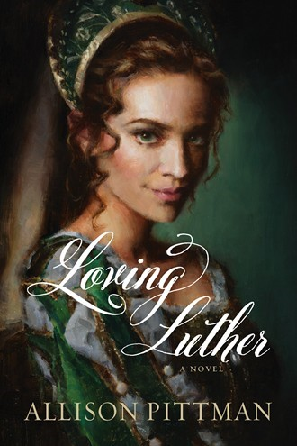 Loving Luther (Hard Cover)