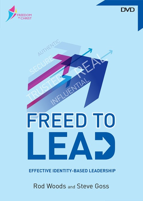 Freed To Lead (Dvd) (DVD Audio)
