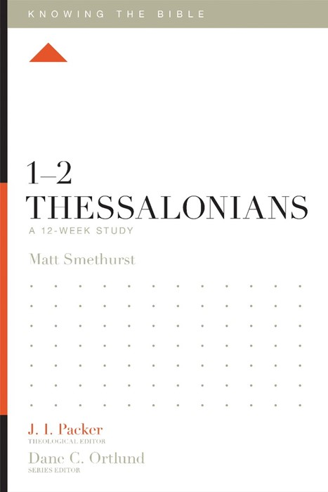 1-2 Thessalonians (Paper Back)