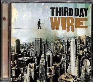 Wire Cd- Audio (CD-Audio)