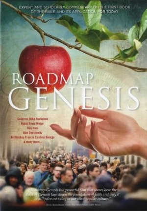 Roadmap Genesis (DVD)