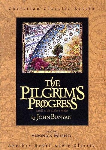 The Pilgrim's Progress Audio Book (CD- Audio)