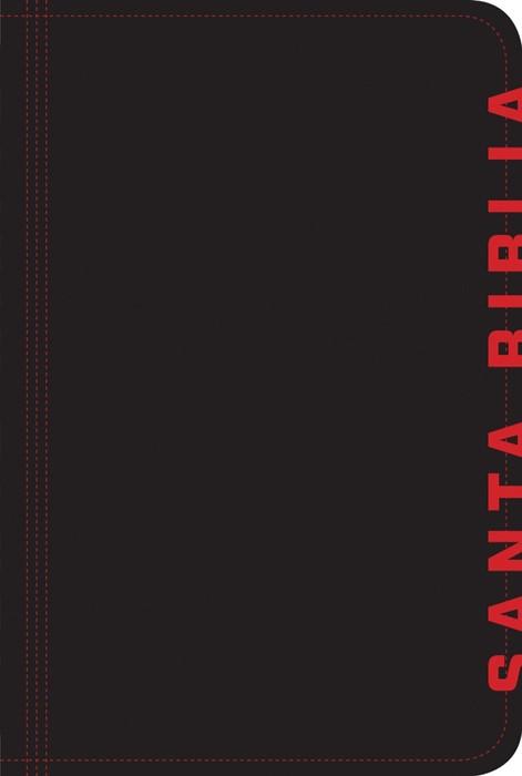 Santa Biblia NTV, Edición compacta (Imitation Leather)