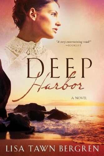 Deep Harbor (Paperback)