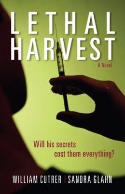 Lethal Harvest (Paperback)