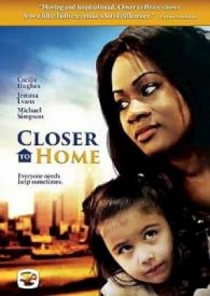 Closer To Home (DVD)