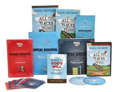 Open Doors Campaign Kit (Kit)