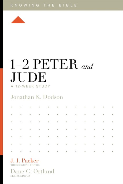 1-2 Peter and Jude (Paper Back)