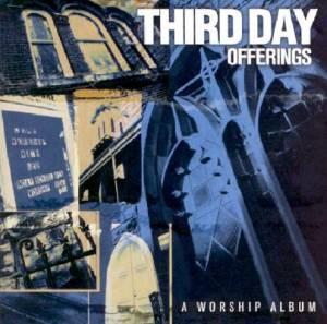 Offerings Cd- Audio (CD-Audio)