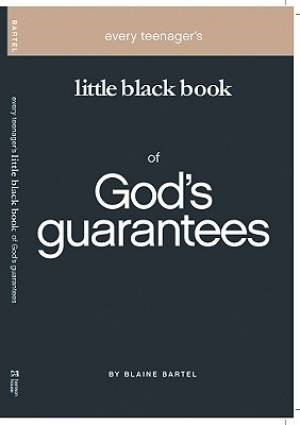 Every Teenager's Little Black Book of God's Guarantees (Paperback)