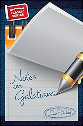 Notes On Galatians (Paperback)