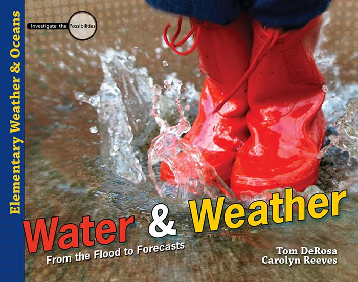 Water & Weather (Paperback)