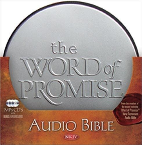 Audio Bibles - All Bibles: CLC Bookshops