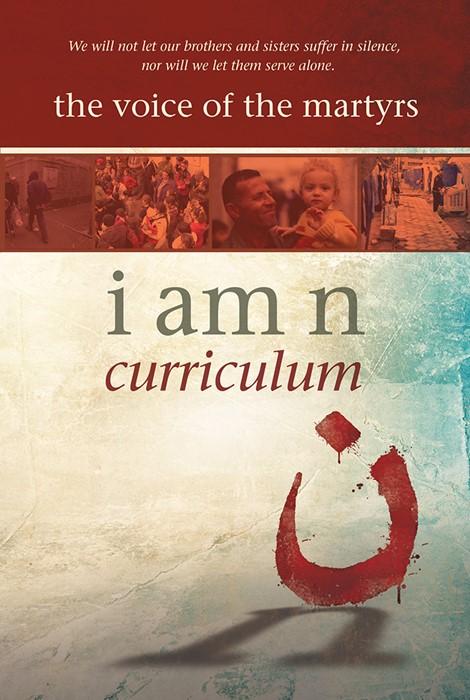 I Am N Curriculum Kit (Kit)