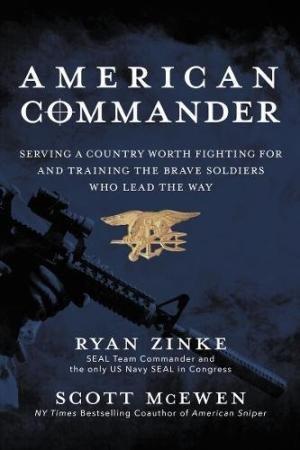 American Commander (ITPE)