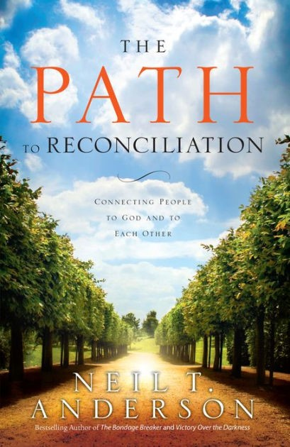 The Path To Reconciliation (Hard Cover)
