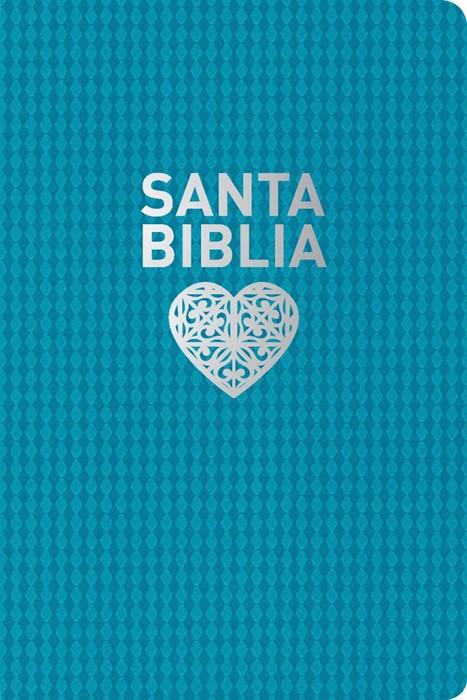 NTV Santa Biblia EdicióN Personal, Letra Grande