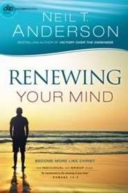 Renewing Your Mind (Paperback)