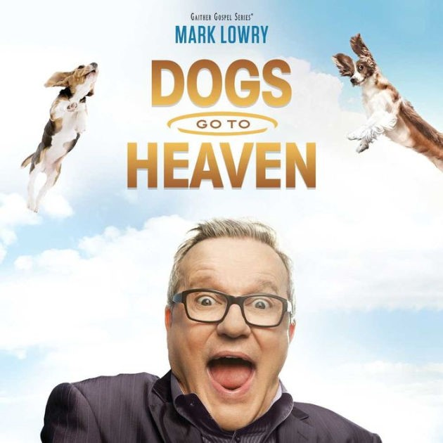 Dogs Go To Heaven CD (CD-Audio)
