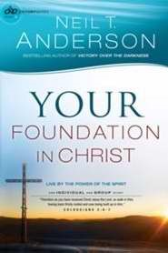 Your Foundation In Christ (Paperback)