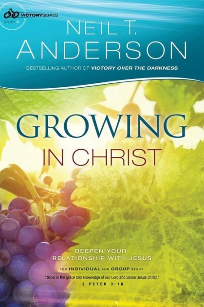 Growing In Christ (Paperback)