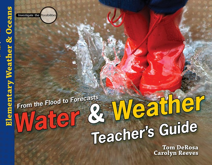 Water & Weather (Teacher'S Guide) (Paperback)