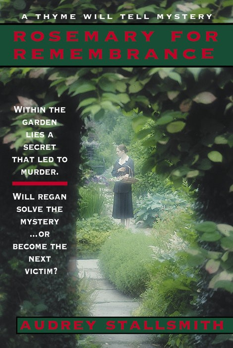 Rosemary For Rememberance (Paperback)