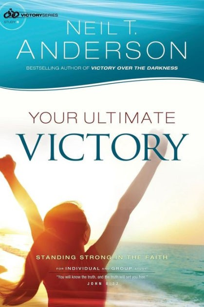 Your Ultimate Victory (Paperback)